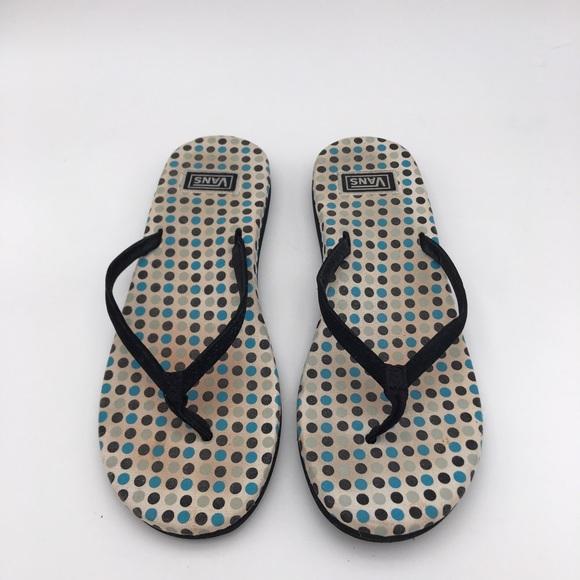 Vans Shoes | Vans Flip Flops Womans